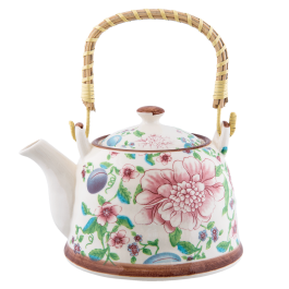 Tea Pot Flower, 0.7 L