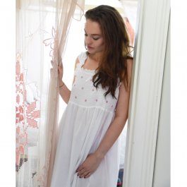 Night Gown Ava, one size