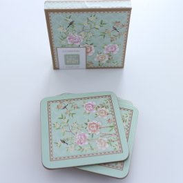Coaster Agua Garden, 6 pieces