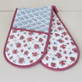 Pot Holder doublehanded ,Garden flower