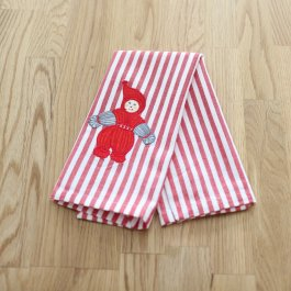 Guest Towel Garntomte Boy, striped 30 x 45 cm