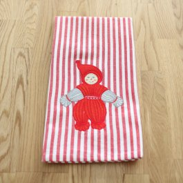 Kitchen Towel Garntomte Boy, striped 50 x 65 cm
