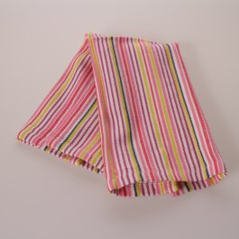 Kitchen towel Caramel multi,30 x 45 cm