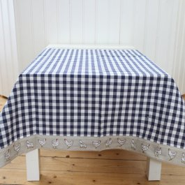 Tablecloth Farmstyle, 150 x 250 cm