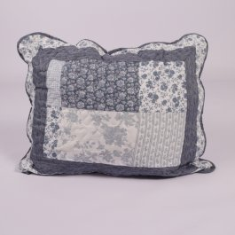 Pillowcase Elvy, 50 x 60 cm