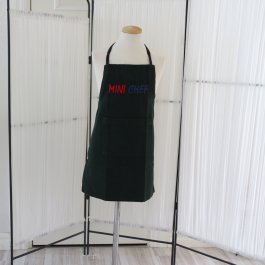 Childrens Apron Mini chef, 45 x 55