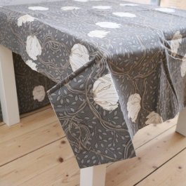 Tablecloth Pimpernel, Grey 140 x 250 cm