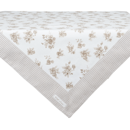 Tablecloth Antique Rose, 150 x 250 cm