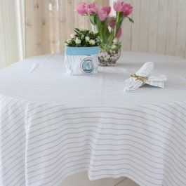 Tablecloth Sailing, 150 x 270 cm