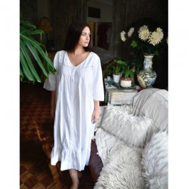 Night Gown Christina, one size XL
