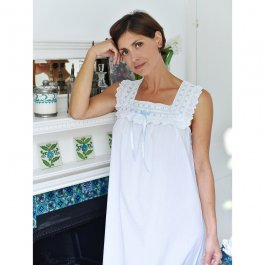 Night Gown Amanda, one size M