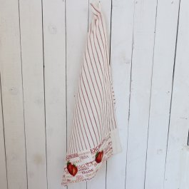 Kitchen towel Strawberry, 50 x 70 cm