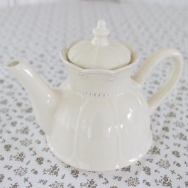 Tea Pot Heritage,, 1 L