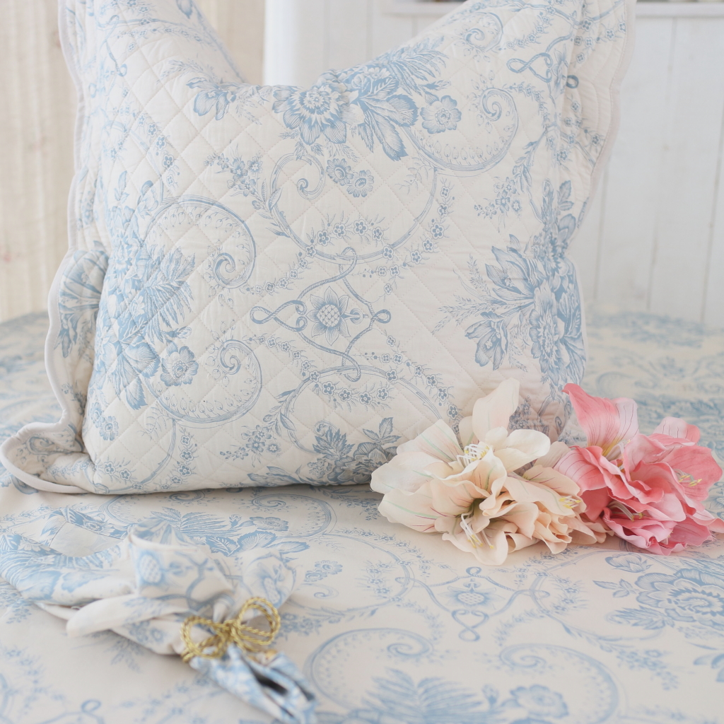Pillowcase Toille Quilt 50 X 60 Cm Pillowcases